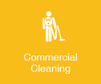 commercial cleaning service image