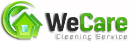 The best Commercial & Residential Cleaning service provider's logo cochin, kerala