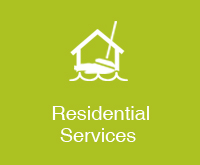 residential Cleaning service image